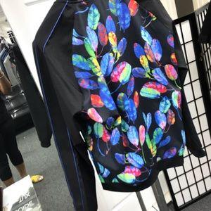 angelino Suits & Blazers - Angelino sporty sweater jacket